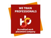BB | We Train Professionals