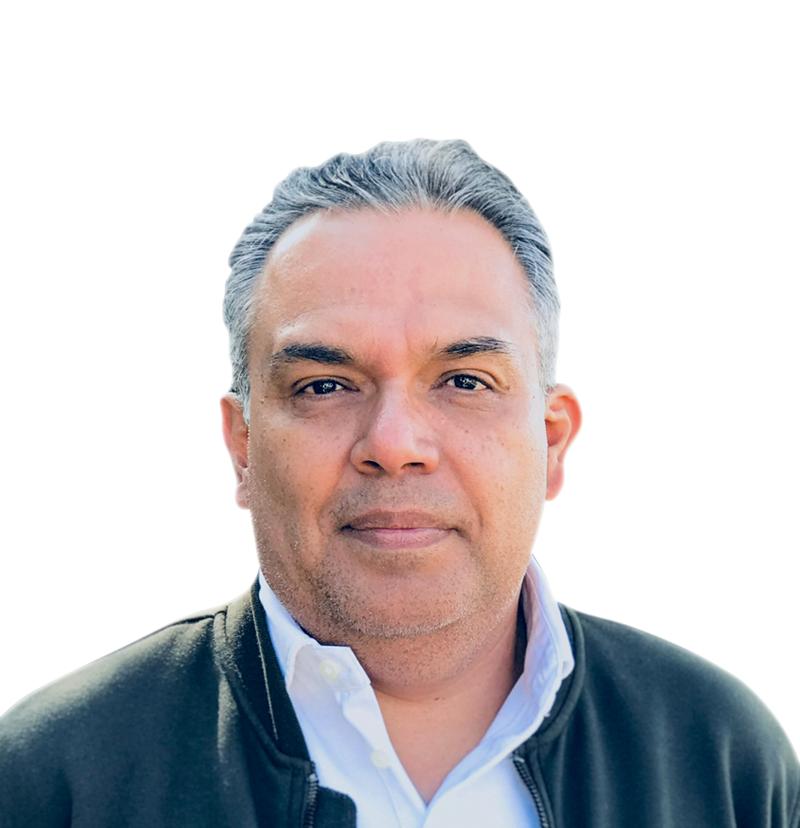 Luis Levin