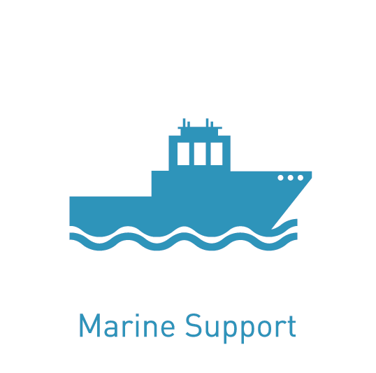 Marine Support