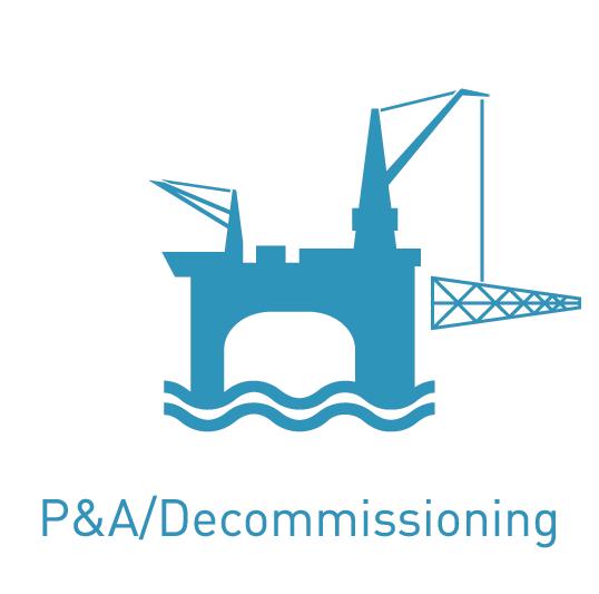 P&A / Decommissioning